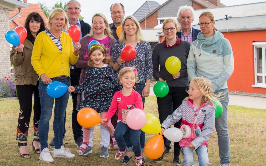 Gebührenfreie Kindergärten auch in Hasbergen!