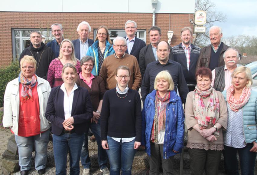 SPD stellt Gemeinderatskandidaten auf – Frauen und Männer gleichstark vertreten