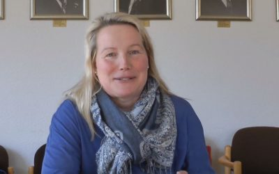 Hallo Hasbergen – Gespräch zwischen Bürgermeister Holger Elixmann und der stv. Bürgermeisterin Katja Mittelberg-Hinxlage u. a. zur Situation der Corona-Krise