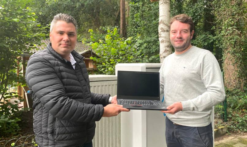 Digitaler Sperrbezirk Heidesiedlung? SPD fordert raschen Digitalausbau in Gaste