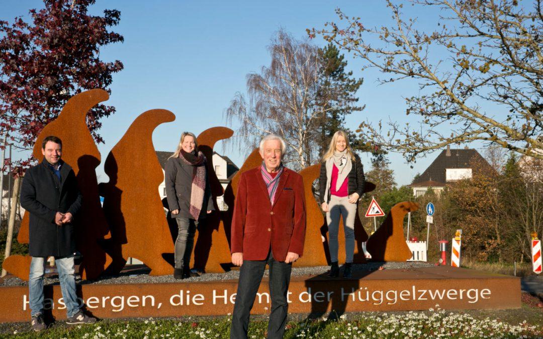 Heiko Dölling: 50 Jahre im Dienst der Gemeinde Hasbergen