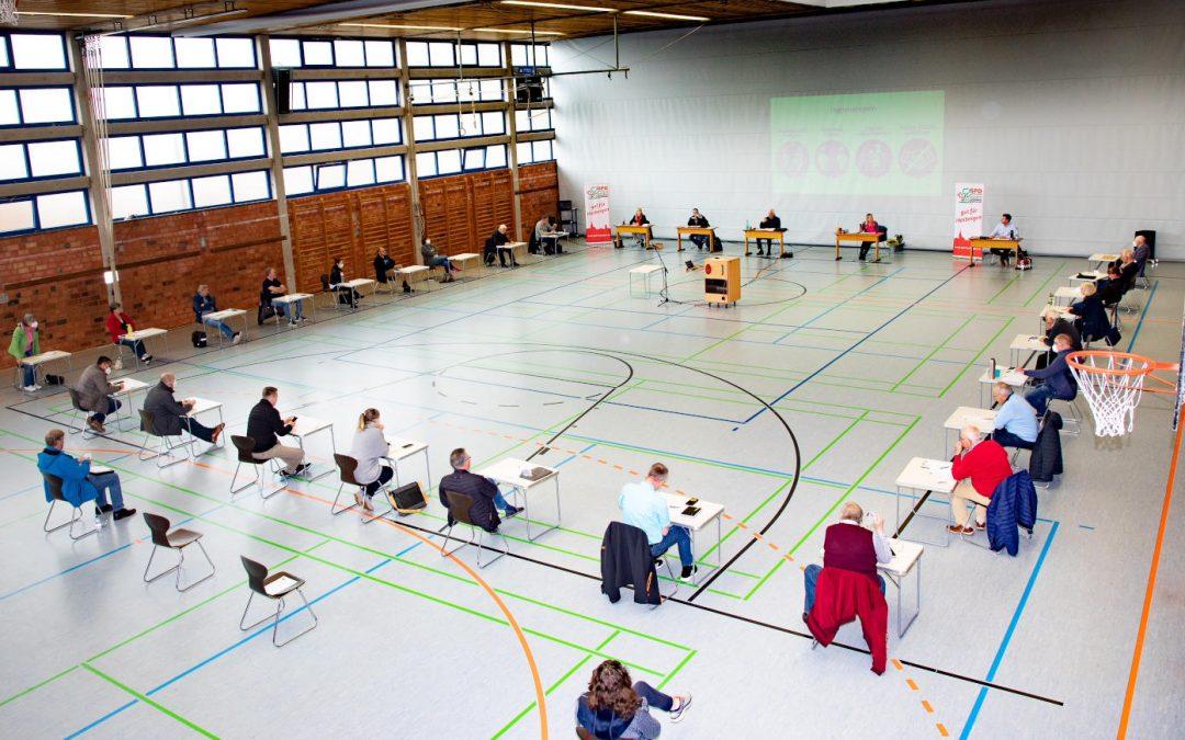SPD stellt 26 Kandidatinnen und Kandidaten für den Hasberger Gemeinderat auf