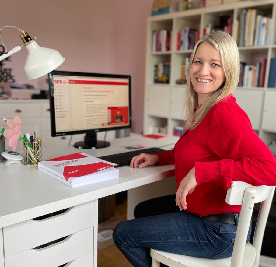 Kathrin Wahlmann