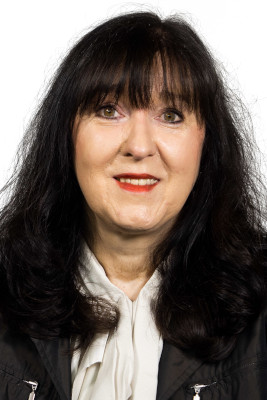 Dagmar Arglebe-Stiller