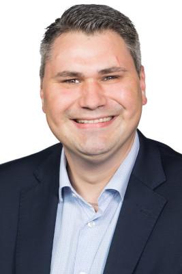 Patrick Mörschel
